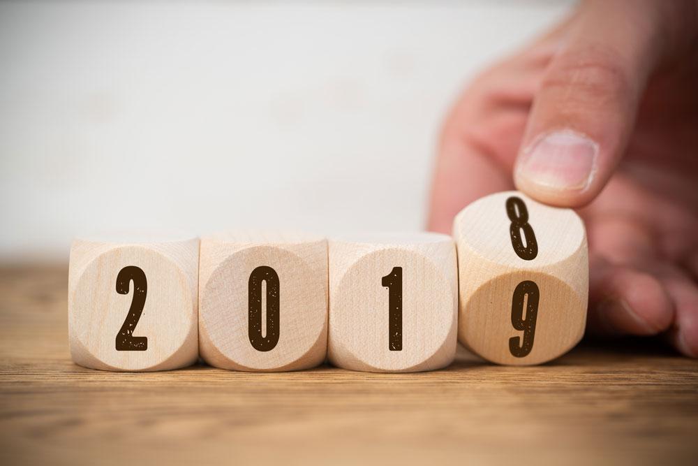 On fait le bilan de 2018 ?